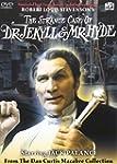 Strange Case Dr. Jekyll
