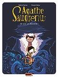 echange, troc Valérie Vernay, Vincent Zabus - Agathe Saugrenu, Tome 1 : Je suis un monstre !