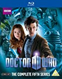 echange, troc Doctor Who - Complete Series 5 Box Set (With Lenticular Sleeve) [Blu-ray] [Import anglais]