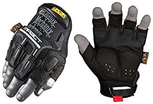 Mechanix Wear Fingerless M-Pact