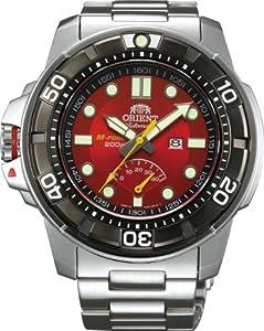 [オリエント]ORIENT 腕時計 WORLD STAGE Collection ワールドステージ コレクション M-FORCE 自動巻き WV0091EL メンズ
