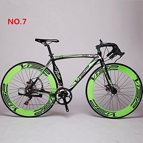 gangnumsky-fast-visp-rd-machete-al-52cm-700c-x-70mm-road-bike-speed-road-bicycle-disc-brake-biciclet