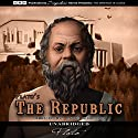 The Republic Audiobook by  Plato Narrated by David McCallion