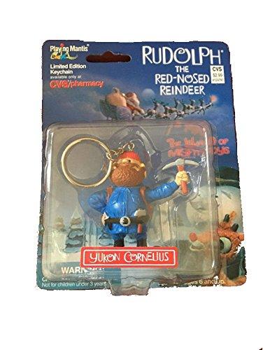 rudolph-and-the-island-of-misfit-toys-keychain-yukon-cornelius