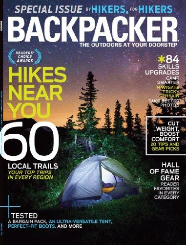 Backpacker (1-year auto-renewal)
