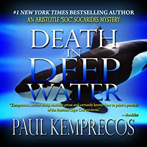 Death in Deep Water Audiobook