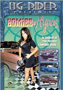 O.G. Rider Homies & Hynas