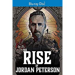 The Rise Of Jordan Peterson [Blu-ray]