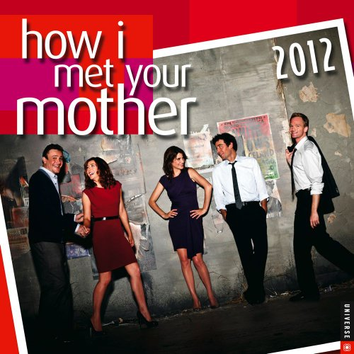 How I Met Your Mother Wall 2012