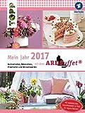 Image de Mein Jahr 2017 mit dem ARD-Buffet: Kulinarisches, Dekoratives, Praktisches und Wissen