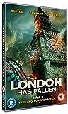 London Has Fallen [DVD] [2016] only �10.00 on Amazon