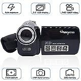 Digital Video Camcorder, Heegomn FHD 1080P 1920x1080 Video Camera 2.0