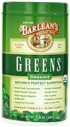 Barlean's Organic Oils Barlean's Gree…