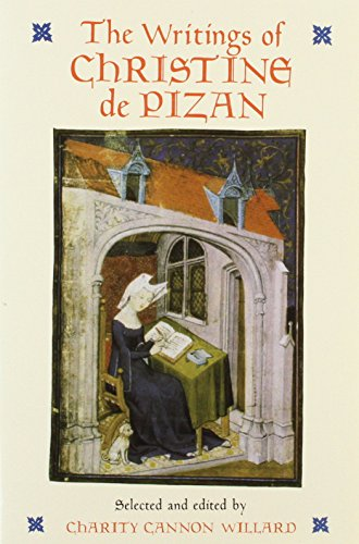 an introduction to the literary analysis of the book of the city by christine de pizan They were portrayed in literature christine believed that christine de pizan's the city of ladies was printed christine de pizan's book on.
