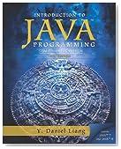 Intro to Java Programming, Comprehensive Version (10th Edition)