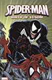 img - for Spider-Man: Birth of Venom book / textbook / text book