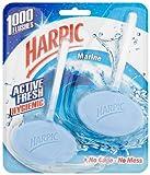 Harpic Rim Block Marine Hygienic 40 g (Pack of 6)