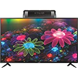 Onida 101.6cm (40 inches) Thunder Series LEO40FKV/LEO40FKY Full HD LED TV (Black)