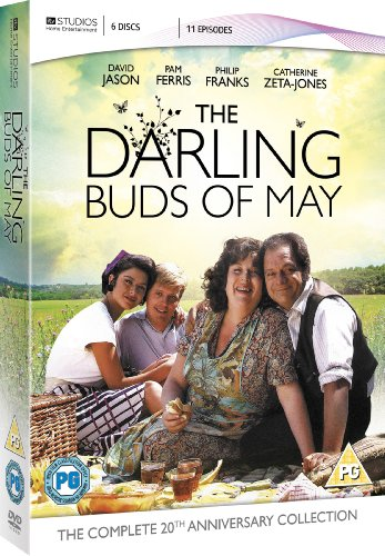 The Darling Buds of May - Complete Collection