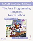 img - for The Java Programming Language, 4th Edition book / textbook / text book
