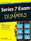 img - for Series 7 Exam For Dummies by Rice, Steven M. 2nd (second) Edition (5/8/2012) book / textbook / text book