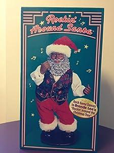 Rockin Around Santa
