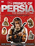 Prince of Persia Ultimate Sticker Book