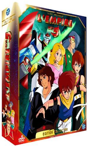 魔境伝説アクロバンチ コンプリート DVD-BOX (全24話, 600分) まきょうでんせつアクロバンチ アニメ [DVD] [Import] [PAL, 再生環境をご確認ください]