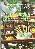 img - for Especias y Plantas Aromaticas (Ilustrados) (Spanish Edition) book / textbook / text book