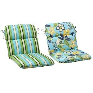Amazon Pillow Perfect Indoor Outdoor Calypso Tropez