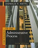 img - for The Politics of the Administrative Process book / textbook / text book