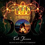 The Coven: The Sweep Series, Book 2 (       UNABRIDGED) by Cate Tiernan Narrated by Julia Whelan