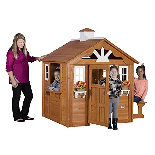Backyard-Discovery-Summer-Cottage-All-Cedar-Wood-Playhouse