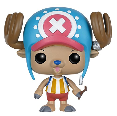 One Piece 99 - Figurina Funko Pop Tony Tony Chopper