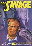 Doc Savage #21: Hex / The Running Skeletons