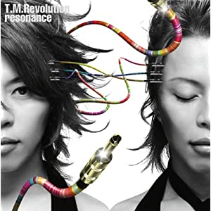 Amazon.com: Resonance: T.M. Revolution: Music