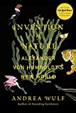 img - for The Invention of Nature: Alexander von Humboldt's New World book / textbook / text book