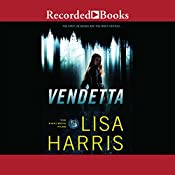 Vendetta | Lisa Harris