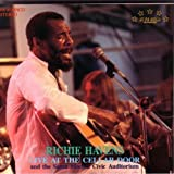 Live at the Cellar Door: and the Santa Monica Civic Auditorium Richie Havens