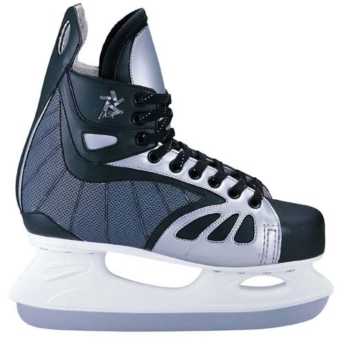Eishockeyschuhe-soft-bateau-pointure-3435