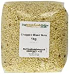 Buy Whole Foods Mixed Nuts Chopped 1 Kg