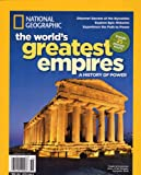 The Worlds Greatest Empires : A History of Power / 2013 / National Geographic Special