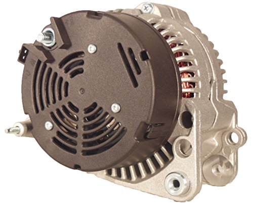 High Output 200 Amp Heavy Duty NEW Alternator 2002 Lincoln Blackwood V8 5.4L