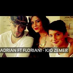 Kjo Zemer (feat. Floriani)
