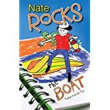 Nate Rocks the Boat ~ Karen Pokras Toz