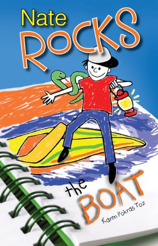 Nate Rocks The Boat by Karen Pokras Toz ebook deal