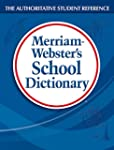 Merriam-Webster's School Dictionary