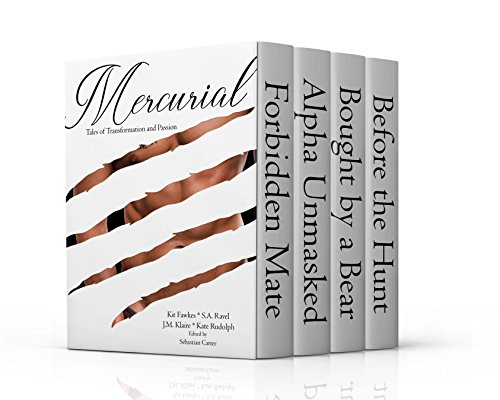 mercurial-tales-of-transformation-and-passion-english-edition