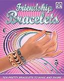 Friendship Bracelets (Mini Maestro) Drei Robbins