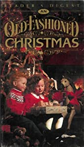 An old fashioned christmas yuletide songs come alive capturing the